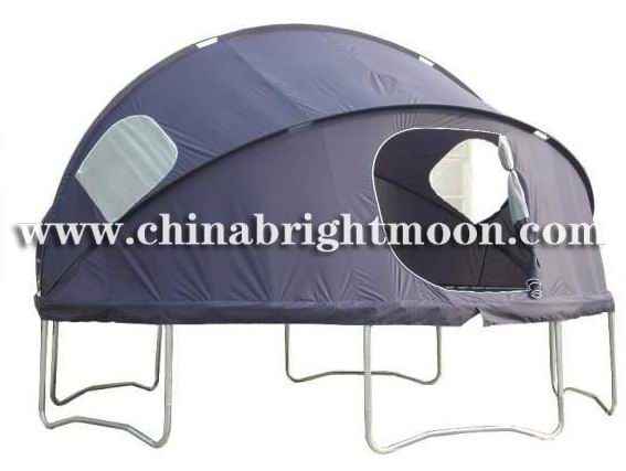 Tr&oline Tent - Tr&olineSports u0026 leisure - Zhejiang Bright Moon Industry Co. Ltd.  sc 1 st  Zhejiang Bright Moon Industry Co. Ltd. & Trampoline Tent - TrampolineSports u0026 leisure - Zhejiang Bright ...